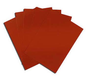 Fundas de color Rojo